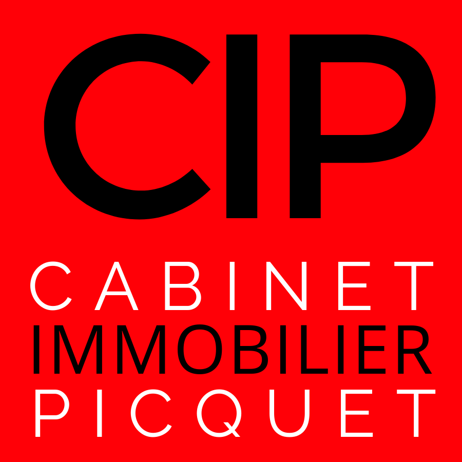 Logo CIP Immobilier